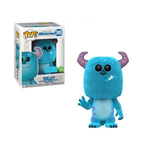 Sulley (Flocked) – 385