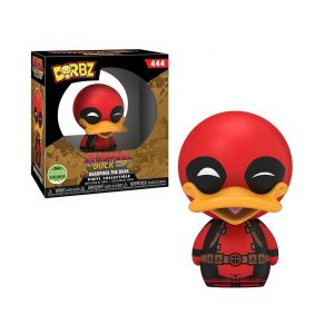 Deadpool Duck (Convention) – 444
