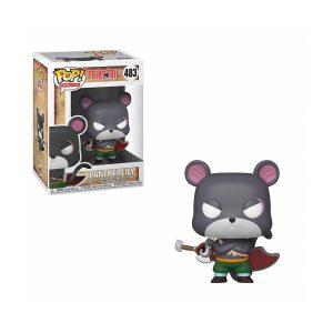 Pantherlily – 483