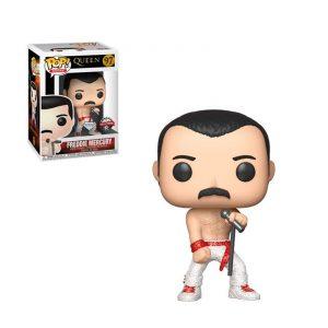 Freddie Mercury GLITTER – 97