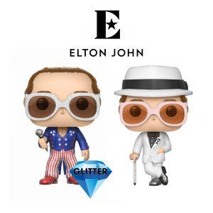 Bundle 2 pop «ELTON JOHN»