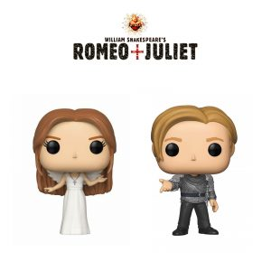 Bundle 2 pop « ROMEO + JULIET »