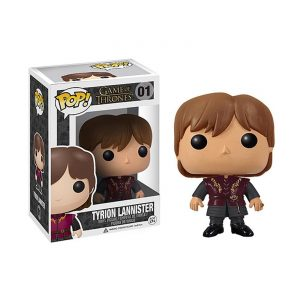 Tyrion Lannister – 01