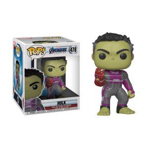 Hulk – 478