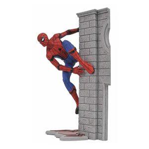 Figurine «SPIDER-MAN» homecoming