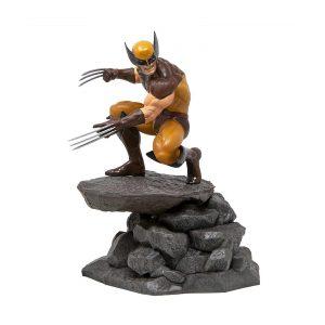 Figurine «WOLVERINE»