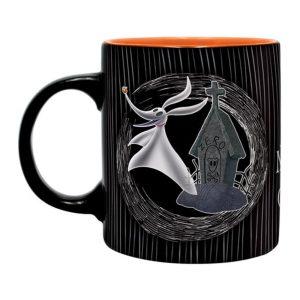 Mug «Jack Skellington & Zero»