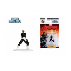 Nano figs « NICK FURY » M28