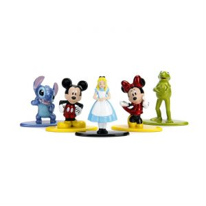 Lot de 5 Nano figs « DISNEY »