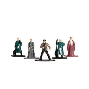 Lot de 5 Nano figs « HARRY POTTER » S.2