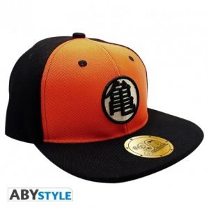 Casquette snapback « DRAGON BALL KAME »