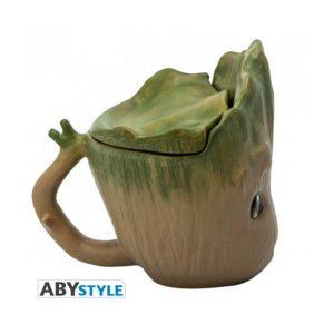 Mug 3D Groot