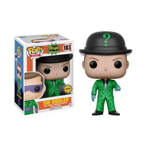 The Riddler (Chase) – 183