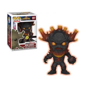 King Groot (Glow in the dark) – 297