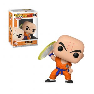 KRILLIN (Destructo Disc) – 706