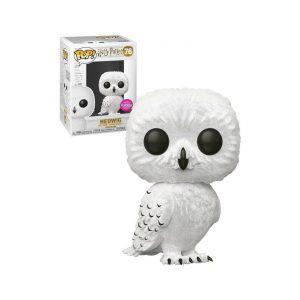 Hedwig (flocked) – 76