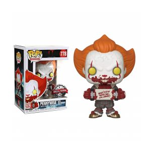Pennywise (with Skateboard) – 778