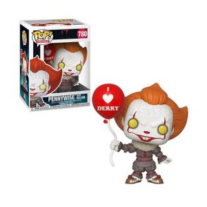 Pennywise (with Balloon) – 780