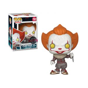 Pennywise (with Blade) – 782