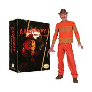 Freddy Krueger – A Nighmare on Elmstreet