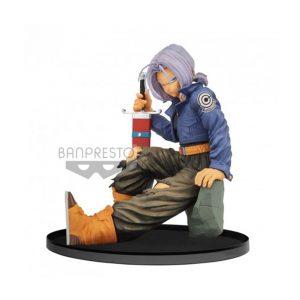 Figurine «TRUNKS»