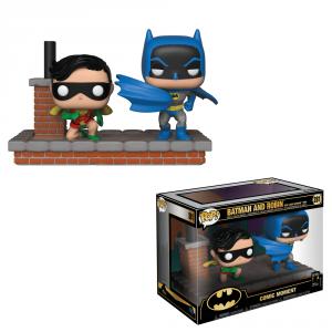 Batman & Robin 1964 – 281