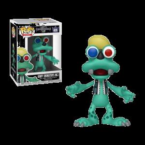 Goofy (Monsters Inc.) – 409