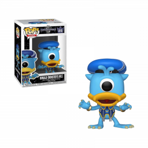 Donald (Monsters Inc.) – 410