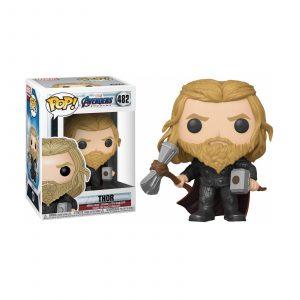 Thor (Mjolnir & Stormbreaker) – 482