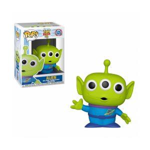 Alien  – 525