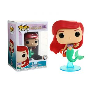 Ariel (with bag) – 563