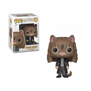 Hermione Granger (as cat) – 77