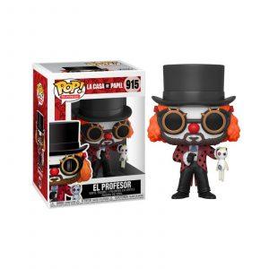 EL PROFESSOR (clown) – 915