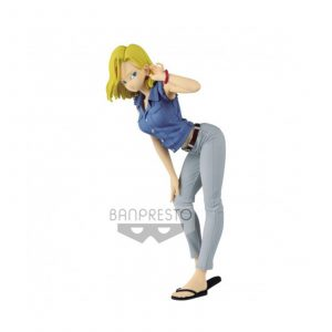 ANDROID 18 Glamour