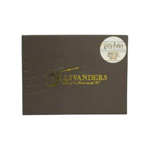 Coffret 4 Stylos Baguettes «Ollivanders»