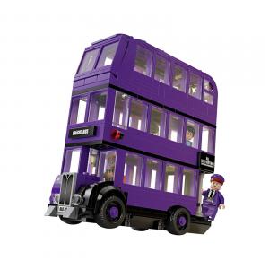 Lego «LE MAGICOBUS»