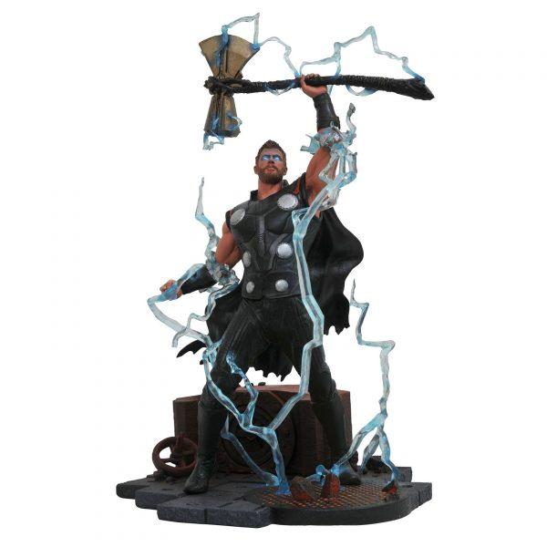 Figurine THOR Infinity War