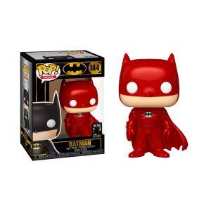 Batman (metallic rouge) – 144