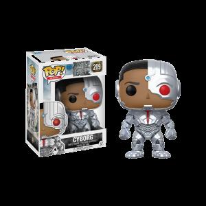 Cyborg – 209