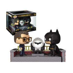 Batman & Commissioner Gordon – 291