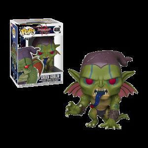 Green Goblin – 408