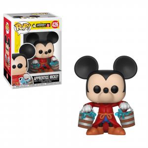 Apprentice Mickey  – 426