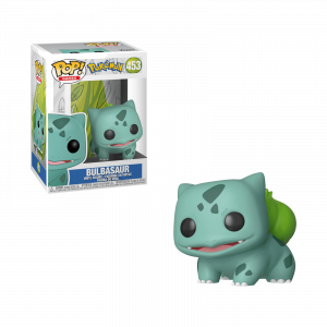 BULBIZARRE (Bulbasaur) – 453