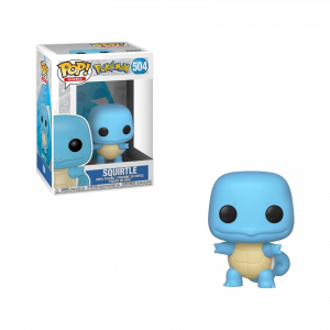 CARAPUCE (Squirtle) – 504