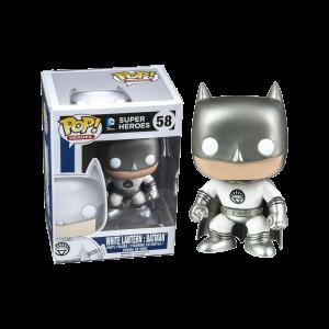White Lantern Batman – 58