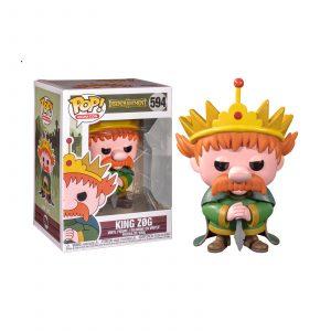KING ZOG – 594