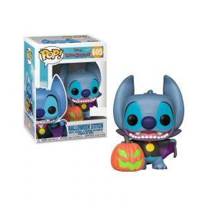 Halloween Stitch – 605