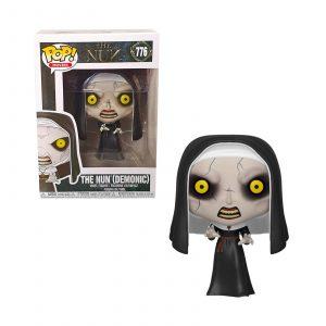 The Nun (Demoniaque) – 776