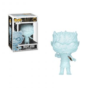 Night King (Crystal with dagger) – 84