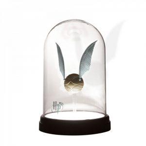 Lampe cloche «Vif d'or»